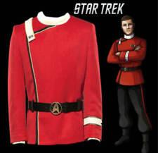 Star Trek Into Darkness Starfleet Uniform Cosplay Costume/&NN