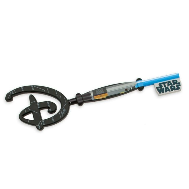 Star Wars: May The Fourth Be With You Collectible Disney Key
