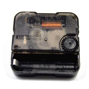 Quartz-DIY-Clock-Movement-Mechanism-Battery-Operated-DIY-Repair-Parts