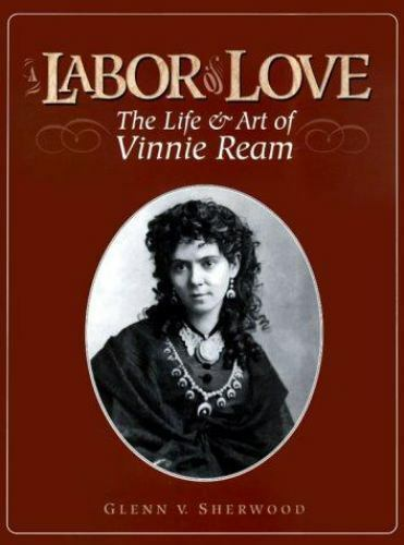 A Labor of Love: The Life & Art of Vinnie Ream