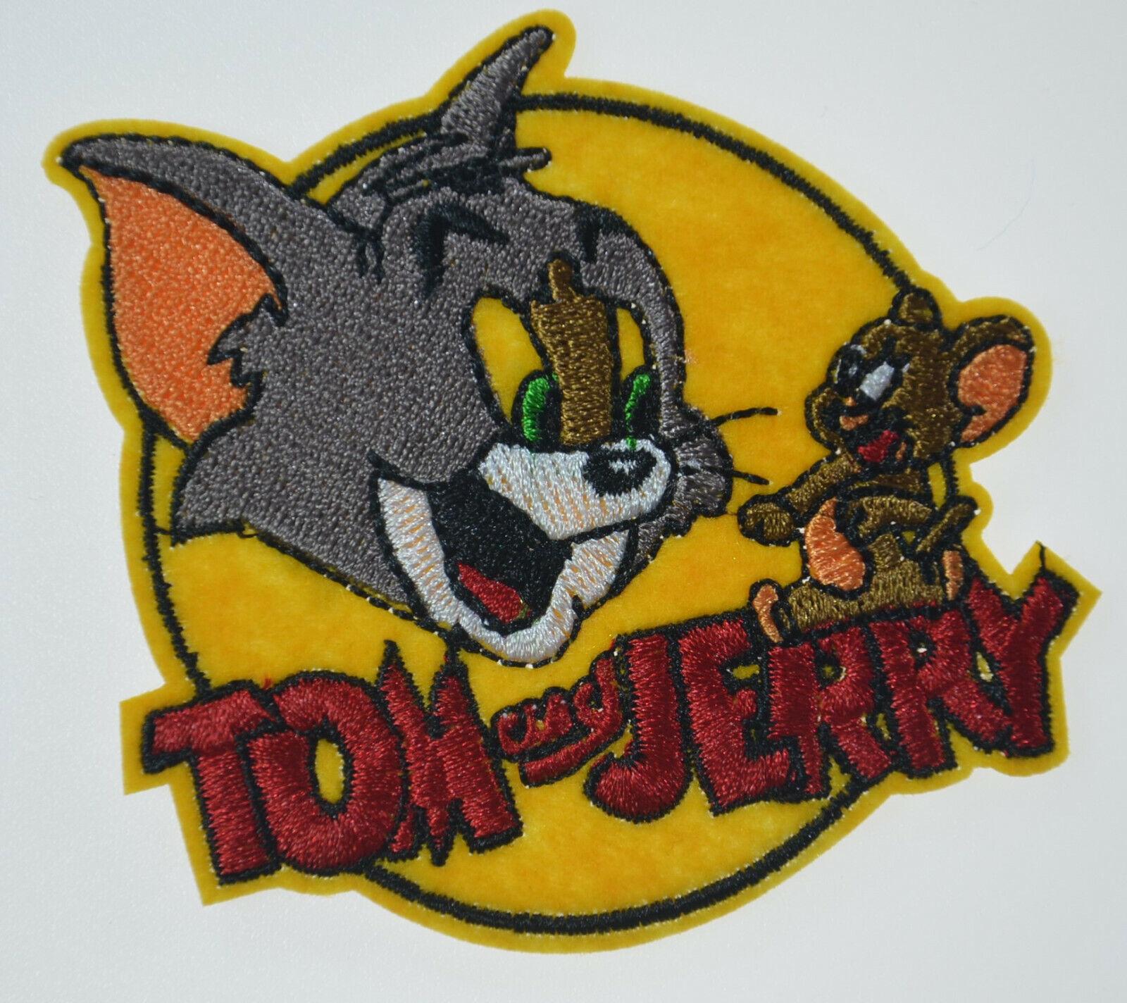 Tom and Jerry Needle Minder
