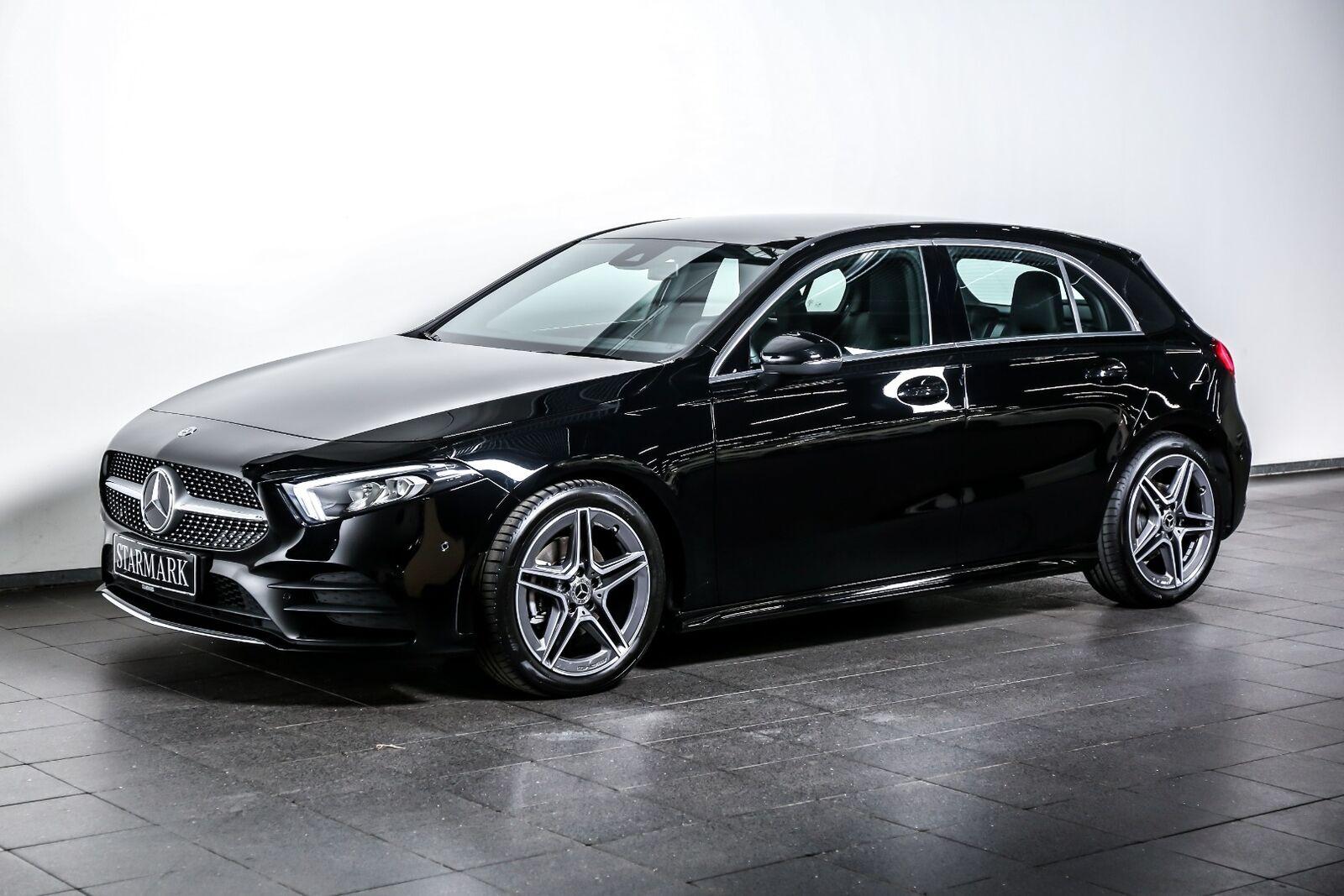 Mercedes-Benz A200 d 2,0 AMG Line aut.