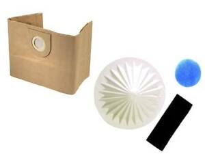 5-Dust-Bags-amp-Filter-for-VAX-6100-6121-6130-6131-6140-6150-6151-Vacuum-Cleaners
