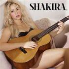 Shakira [Deluxe Edition] by Shakira (CD, Mar-2014, Sony Music)