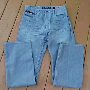 Gris Argent Gs115 Taille Hommes R 32 Jeans ZAUnw5Wzq