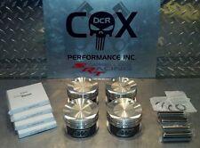 SRT4 DCR Wiseco Stock Bore Piston Kit