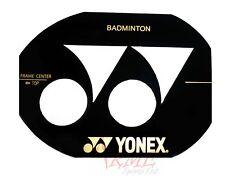 Yonex Badminton Racket String Stencil