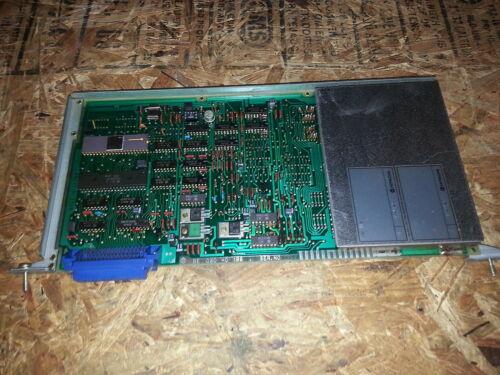 FANUC Hitachi BMU 64-2 A87L-0001-0016 11H Board