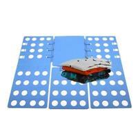 Adjustable Folding Board Magic Fast Folder Clothes T-shirts Flip Fold Tool