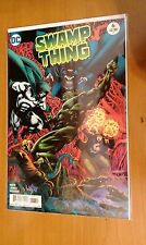 Swamp Thing # 6 DC New 52 (1st Print)