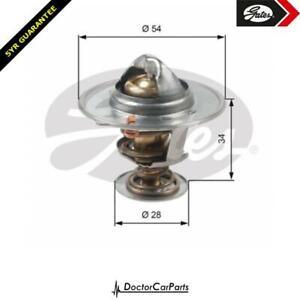 Thermostat FOR KIA SPORTAGE II 04->09 CHOICE2/2 2.0 Diesel JE KM D4EA D4EA-F