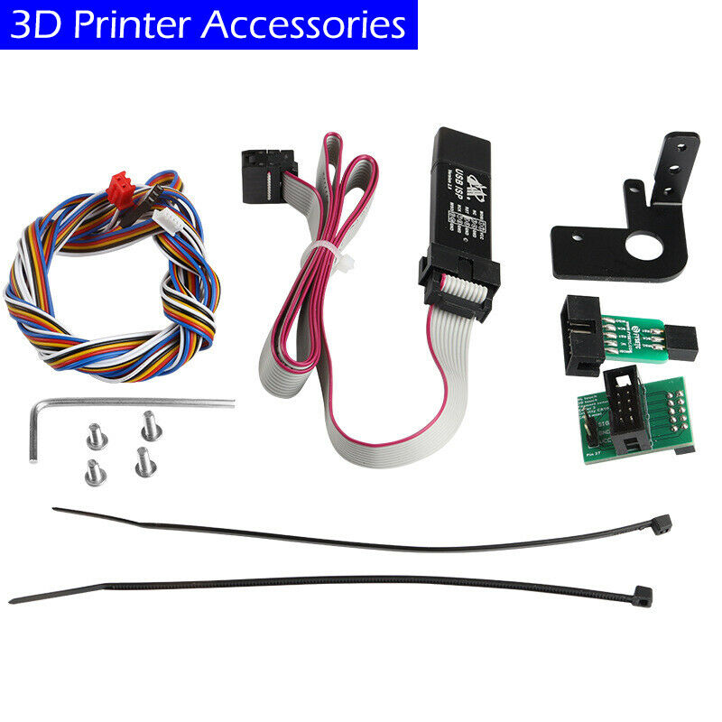 CR10 Direct Extruder Kit Short Distance For 3D Printer Part Wrench Accessory new