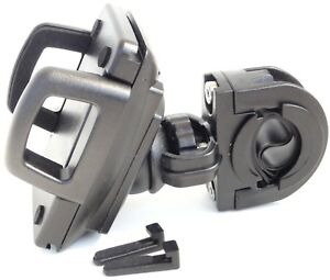 Universal Handy Navi Smartphone Motorrad Halter RICHTER / HR Halterung