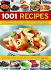 1001 Recipes: The Ultimate Cook's Collection of Delicious Step-by-step Recipes Shown in Over 1000 Photographs, with Cook's Tips, Variations and Full Nutritional Information by Martha Day (Hardback, 2013)