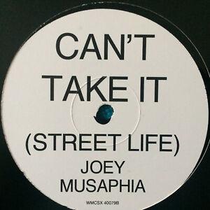 CJ-Lewis-Can-039-t-Take-It-Street-Life-1995-Vinyl-12-034-Promo-Mint-UNPLAYED