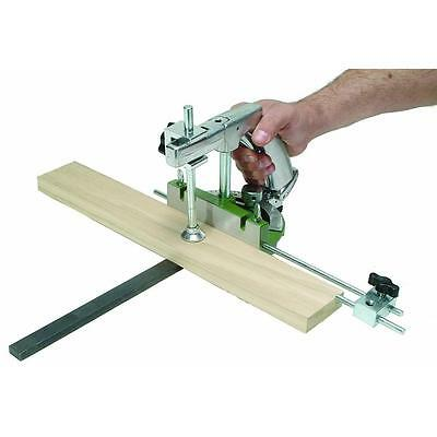 """Clamping / Holding Miter Gauge & 3/4 x 3/8 x 16"""" Bar for Router Table Saw, Clamp"""
