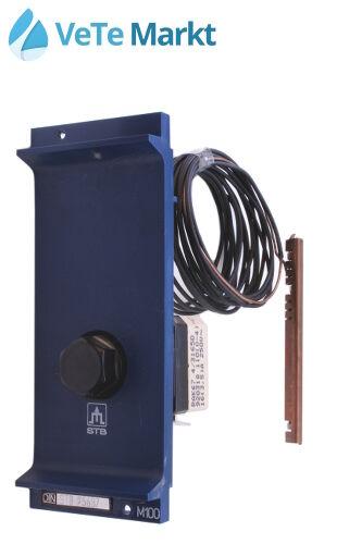 Sicherheitstemperaturbegrenzer Ecomatic 3000 Regelung Buderus Modul M100