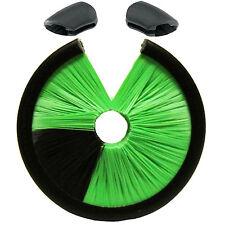 Trophy Ridge Whisker Biscuit Medium Replacement Green #23540 ARBGN