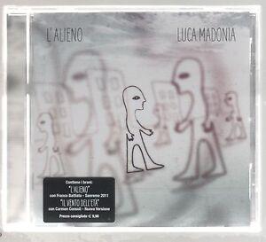 LUCA-MADONIA-L-039-ALIENO-CARMEN-CONSOLI-FRANCO-BATTIATO-CD-SIGILLATO