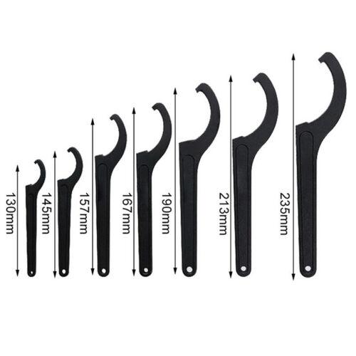 Motorcycle Bike Shock Absorber Pre Load C Spanner Set Wrench Hook Load Adjuster√