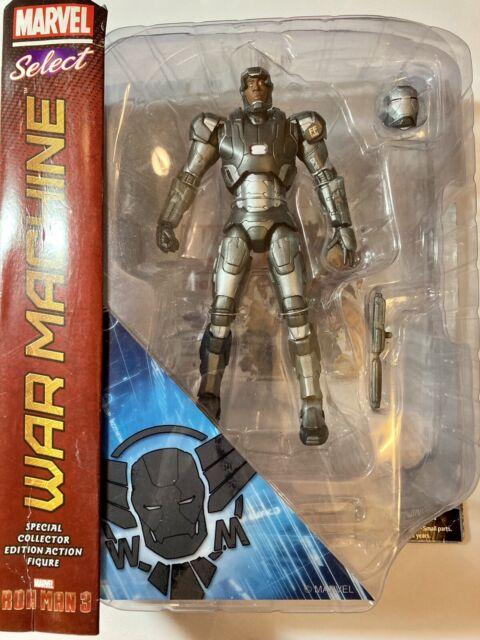 War Machine #IM3-16  Iron Man 3 Upper Deck 2013 Marvel Trade Card Sticker C2071A
