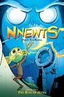 Nnewts: The Rise of Herk 2 by Doug TenNapel (2016, Paperback)
