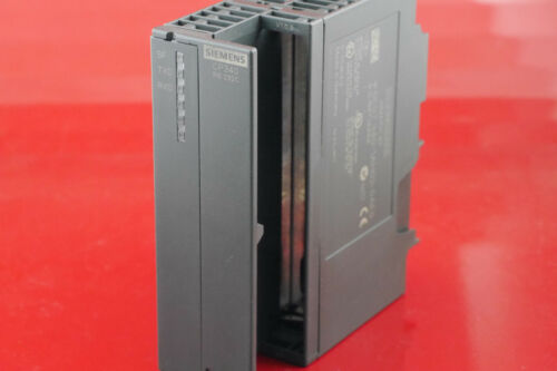 Siemens 6ES7340-1AH02-0AE0 CP340
