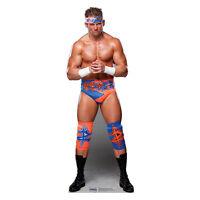 Zack Ryder Wwe Wrestler Lifesize Cardboard Cutout Standup Standee Poster F/s