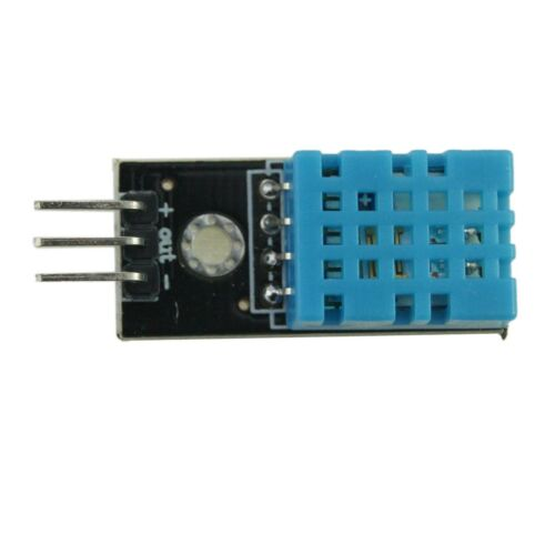 99020604 DHT11 Digital Temperature Humidity Sensor Module with wires