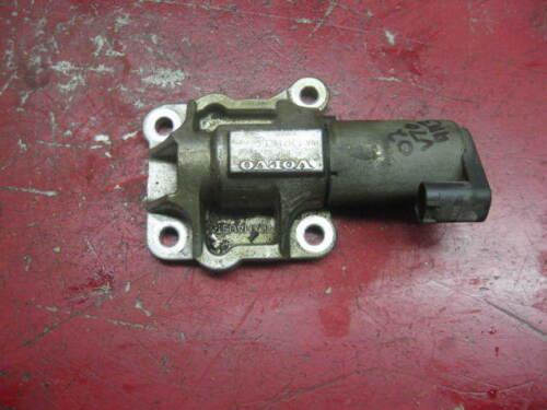 05-99 03 04 02 volvo s80 xc70 s60 2.4 2.9 2.5 camshaft adjust solenoid 8670422
