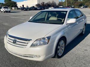 2007 Toyota Avalon AVALON XLS