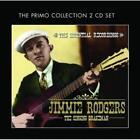 The Singing Brakeman von Jimmie Rodgers (2012)