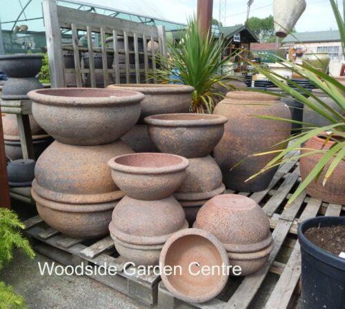 Pots To Inspire Large Garden Pots