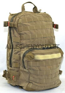 USMC FILBE ASSAULT PACK Coyote Propper 3 Day Backpack USGI Good / Usable