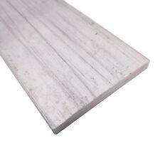 Us Stock 2pcs 5mm X 50mm X 250mm 6061 Aluminum Flat Bar Flat Plate Sheet