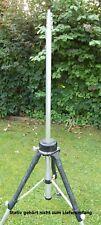 Aluminium Alu Teleskopmast Schiebemast Antennenmast Amateurfunk -bis 6,50m - NEU