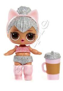 Lol Surprise Dolls Baby Alive