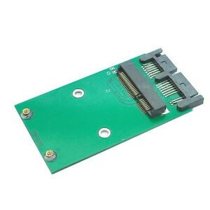 Mini-PCI-E-mSATA-SSD-to-1-8-034-Micro-SATA-7-9-16pin-Adapter-Cards-PCBA-for-SSD