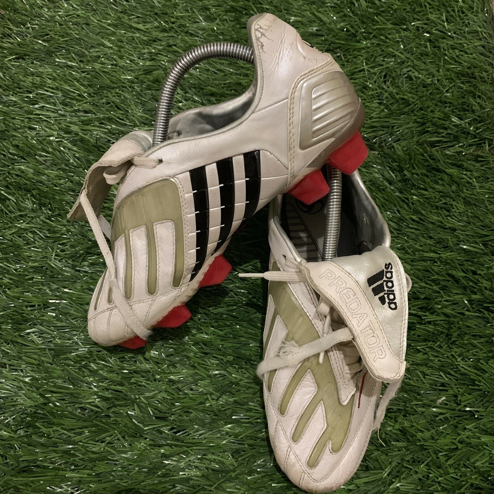 Adidas Prossoator energiaswerve Absolion TRX FG 012674 8US 7,5UK 2007