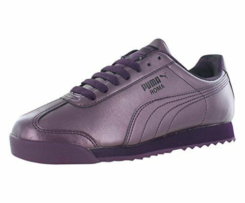 Puma Sneaker- PUMA Damenschuhe Roma Metallic Sneaker- Puma Pick SZ/Farbe. 619ced