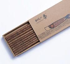 10 Paar Stäbchen,Holz Essstäbchen,China CHOPSTICKS wood kuaizi Gericht Box Japan