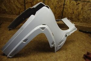 2011 Scooter Keeway Agora 50CC 50 CC 49 Body Panel Cover Plastic Fairing Cowling
