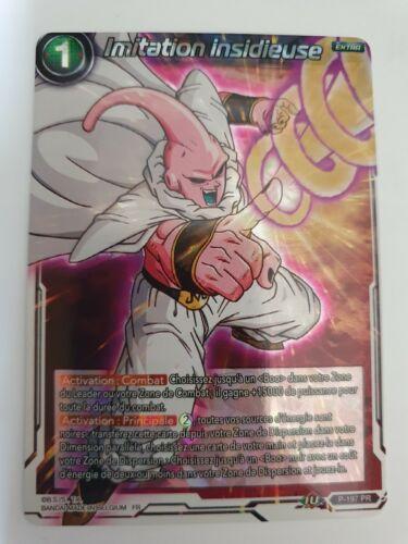 P-197 PR Imitation Insidieuse Dragon Ball Super Card Game