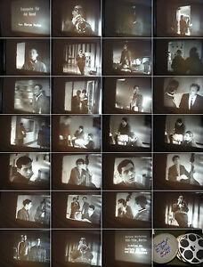 16-mm-film-1960-ans-Fiction-Trompette-pour-le-groupe-de-M-PARKER-History-Film