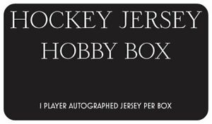 NHL-Jersey-Collection-1-Authenticated-Player-Signed-Hockey-Jersey-per-box