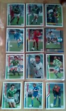 21 Upper Deck World Cup 94 Trading Cards
