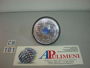 FARO PROIETTORE FIAT 132 ESTERNO ASM ELMA HEAD LAMPS