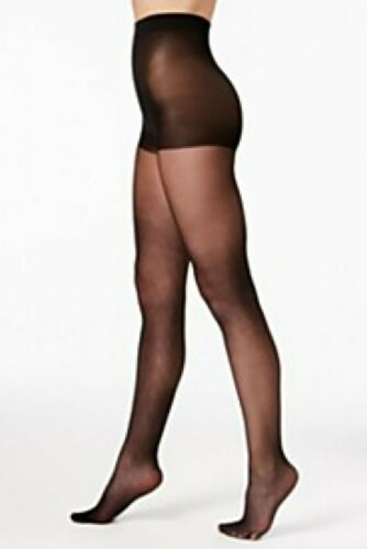 HOOTERS Dress Up Role Play Everyday BLACK PANTYHOSE /& TIGHTS Sizes C D Q 2XL 3XL