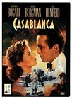 Casablanca 7321900650083 With Humphrey Bogart DVD Region 2