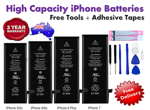iPhone-6-6S-7-PLUS-8-5-SE-5C-X-High-Capacity-Battery-Replacement-Tools-For-Apple